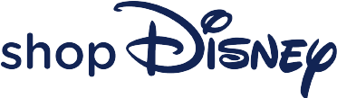 shopdisneyのロゴ